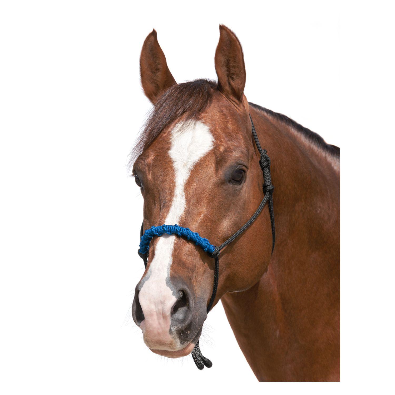 Как сделать недоуздок для лошади шляйх своими руками